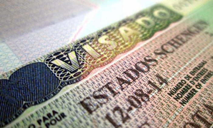 visa schengen europe