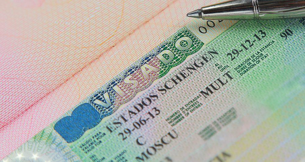 كيفية الحصول على تأشيرة دخول لإسبانيا