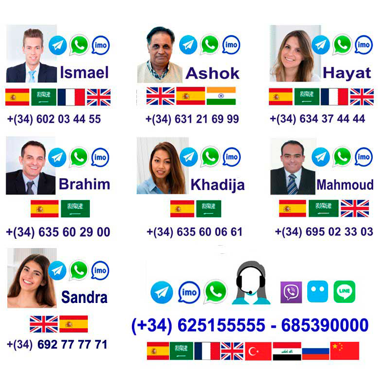 contact visa